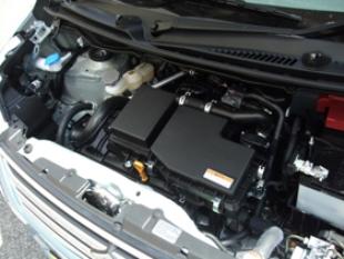 車検整備のイメージ